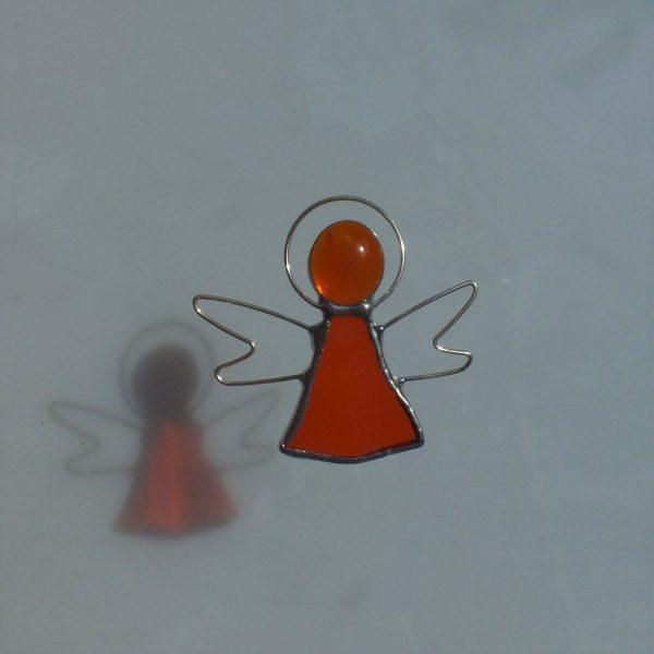 Mini-Engerl orange