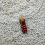 Kettenanhänger klein