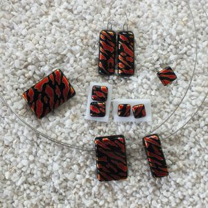 Tiger-Rot