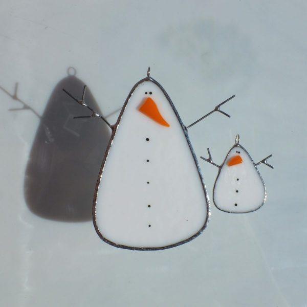 Schneemännchen