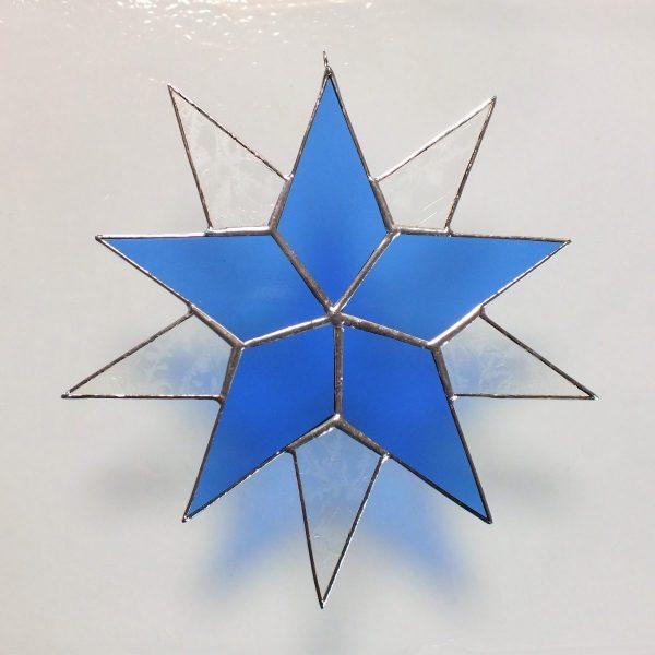 10er blau