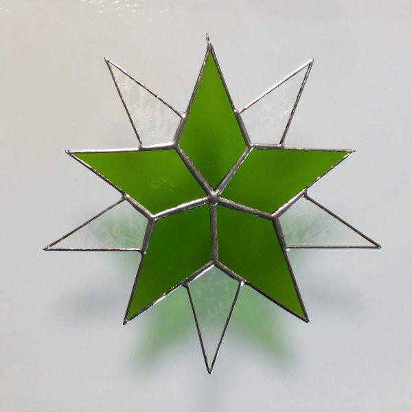 10er grün